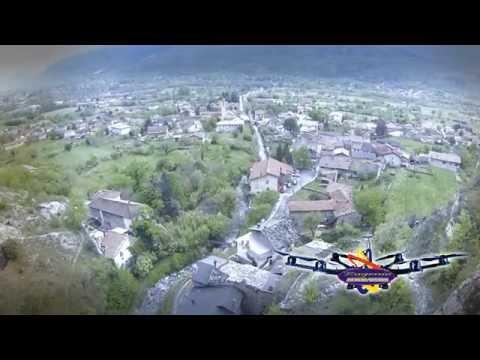 Foresto Drone Video
