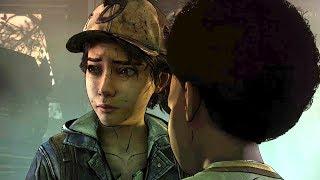 The Walking Dead: The Final Season - HOW IT BEGINS - Part 1 (Season 4)