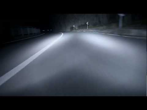 Video: Lamborghini Aventador J by Night