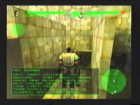 Project Eden - Level 01 - Century Plaza