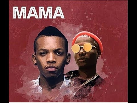 Tekno Ft Wizkid-Mama (Official Audio)