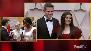 Video AURORA - Interview at The Oscars 2020 (People TV) download in MP3, 3GP, MP4, WEBM, AVI, FLV January 2017
