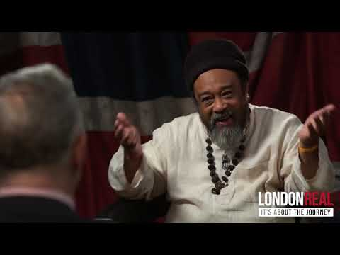 Mooji Interview: The Benefits of Using the Satsang Format