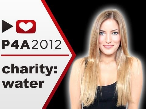 project for awesome - Donate here! http://mycharitywater.org/p4a2012 Please subscribe for more vids! http://bit.ly/ijsubscribe PREVIOUS VIDEO: http://www.youtube.com/watch?v=dUAYC...
