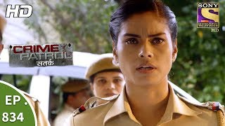 Crime Patrol                                                              Ep 834   A Teenager Goes Missing Part 2   23rd July  2017