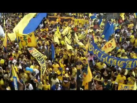 Porra Club América (HD) - Ritual Del Kaoz - América
