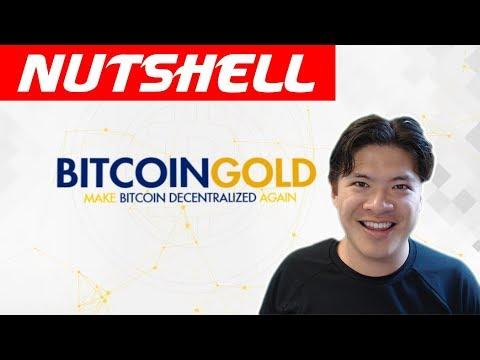 Bitcoin Gold Demystified (Fork Date, Exchange Support, Premine) video
