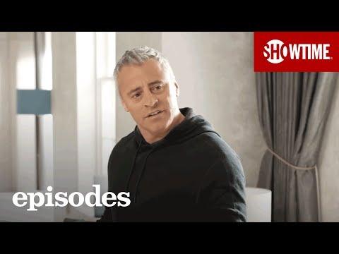 Episodes 5.05 Clip 'Having Fun?'