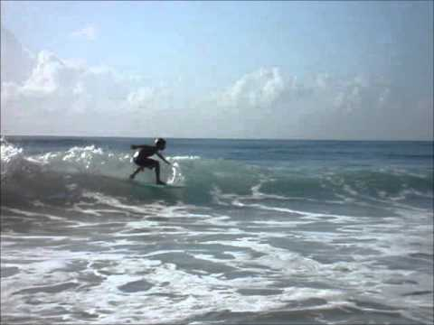 Matheus  -Praia do Frances - 2011[SURF]