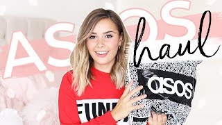 ASOS HOLIDAY HAUL! I went on holiday this week and filmed an ASOS haul before I went! Hope you guys enjoy seeing what I ...