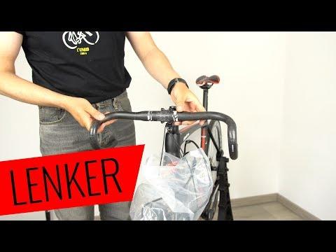 Rennrad Lenker wechseln - einfach & schnell - Fahrrad.org