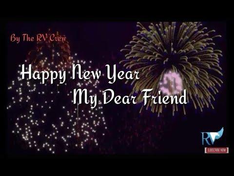 Video Happy New Year Wishes Latest Whatsapp Video Status In Hindi  | Girlfriend | Boyfriend| Friends download in MP3, 3GP, MP4, WEBM, AVI, FLV January 2017