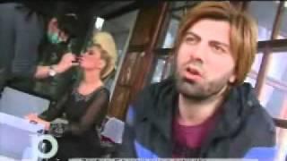 Zanfina Ismaili Në Emisionin PRIVE KLAN KOSOVA