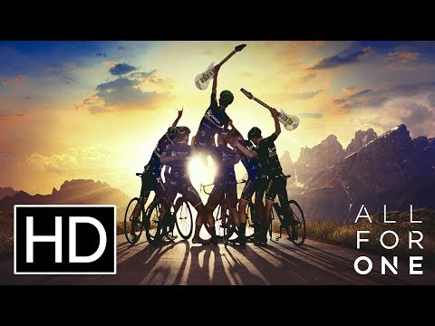 All For One - Official Trailer