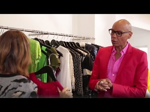#CandidlyNicole Ep. 5 Deleted Scene |  Dress Like a Drag Queen
