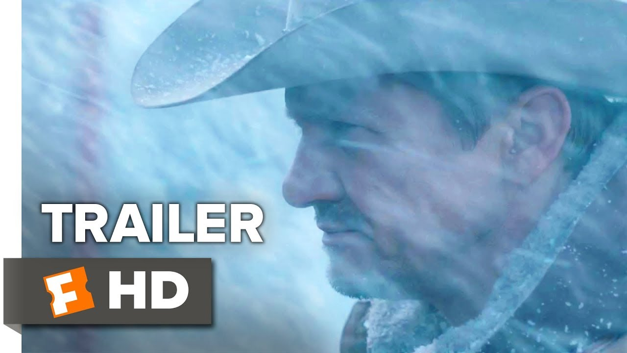 Danger Comes With the Territory Justice is Coming to 'Wind River' in Taylor Sheridan's Chilling Thriller (Clip)
