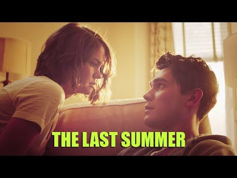 Gold Brother - Part of Me (Lyric video) • The Last Summer Soundtrack