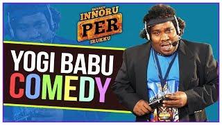 Video Yogi Babu Comedy | G. V. Prakash Kumar | Anandhi| Rajendran | Latest Tamil Comedy MP3, 3GP, MP4, WEBM, AVI, FLV Juli 2018