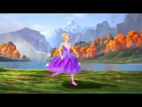 Barbie y las Zapatillas Mágicas  Trailer Español   HD