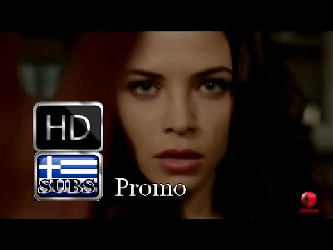 Witches of East End 1x03 Today I Am a Witch Promo with Greek subs