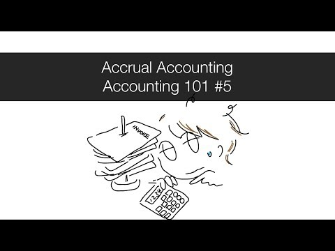 how to accrue accounts payable