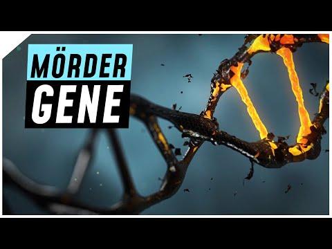 """Gibt es das """"Mörder-Gen"""" wirklich?"""