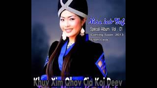 Ntsa Iab Yaj - Txom Nyem Kev Hlub (music)