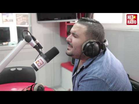 JUKEBOX MUSICAL AVEC REDA TALIANI DANS LE MORNING DE MOMO SUR HIT RADIO - 06/03/14