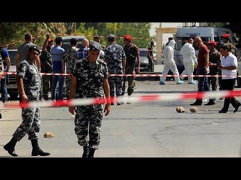 Νεκροί και τραυματίες από επίθεση αυτοκτονίας σε χριστιανικό χωριό του Λιβάνου