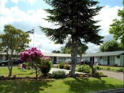 Waiteti Lakefront Resort Motel