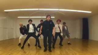 Video BTS(방탄소년단) _ DOPE(쩔어) cover dance by 爆弾少年団(japanese girls) MP3, 3GP, MP4, WEBM, AVI, FLV Juni 2018