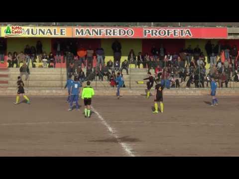 Promozione A. San Benedetto-Luco (1-0). Il…