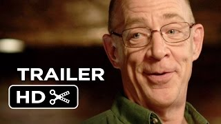 Break Point Official Trailer 1 (2015) - J.K. Simmons, Amy Smart Movie HD