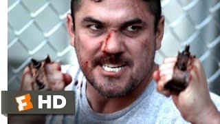 Vendetta (2015) - Rage and Riot Scene (9/10) | Movieclips
