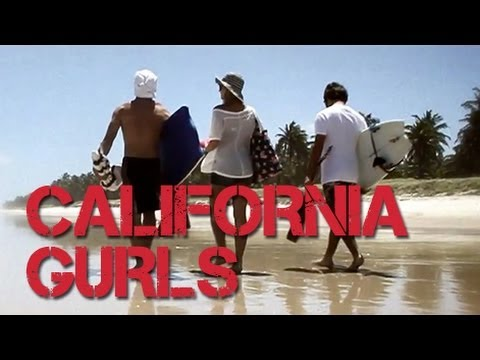 California Gurls – Katy Perry (acoustic cover)