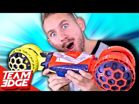 Extreme Hot Wheels Race!!