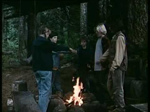 Forest Warrior Bande Annonce