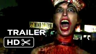 Nonton The Houses October Built Official Trailer 1  2014    Horror Movie Hd Film Subtitle Indonesia Streaming Movie Download