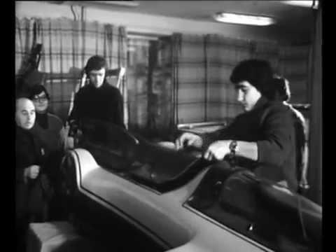 В.К.Никитин о своих машинах