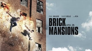 BRICK MANSIONS - Official Trailer - In Theaters April 25 - YouTube