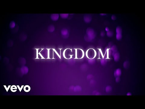 Carrie Underwood - Kingdom (Official Audio)