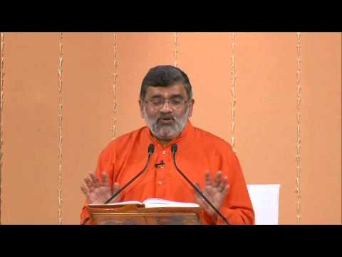 Bhagavad Gita, Chapter 18, Verses 14-18, (485)