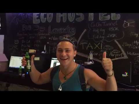 Video of Eco Backpackers Hostel