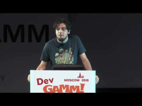 Rami Ismail (Vlambeer) - Nuclear Throne Postmortem: from Early Access to Consoles Release