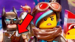 Video LEGO MOVIE 2 Trailer Breakdown! Easter Eggs & Details You Missed! MP3, 3GP, MP4, WEBM, AVI, FLV Januari 2019