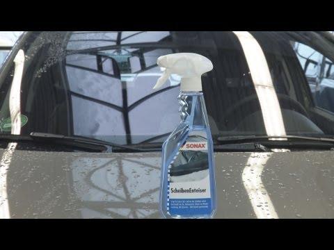 ADAC Test: Enteiser-Sprays