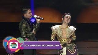 Video ROMANTISNYA!! Drama Tembolok Cinta Antara Soimah & Rama Sulut - LIDA 2019 MP3, 3GP, MP4, WEBM, AVI, FLV Januari 2019