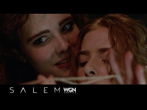 Salem Season 3 (Clip 'Cat's Cradle')
