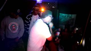 Camden (AR) United States  City new picture : Yung Nation performing