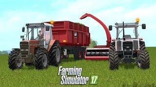 Nonton Farming Simulator 2017 | Exploring the MF Pack | Ballymoon Castle | Episode 11 Film Subtitle Indonesia Streaming Movie Download